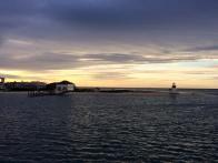Nantucket, thanks for the memories!