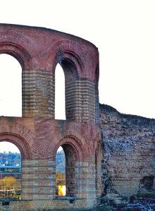 Imperial Roman Baths
