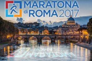 Rome Marathon 2017