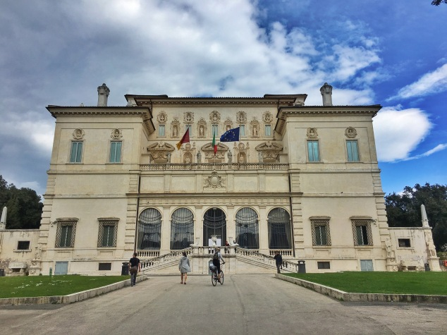 Borghese Museum