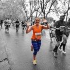 Maratona Di Roma: Race Review