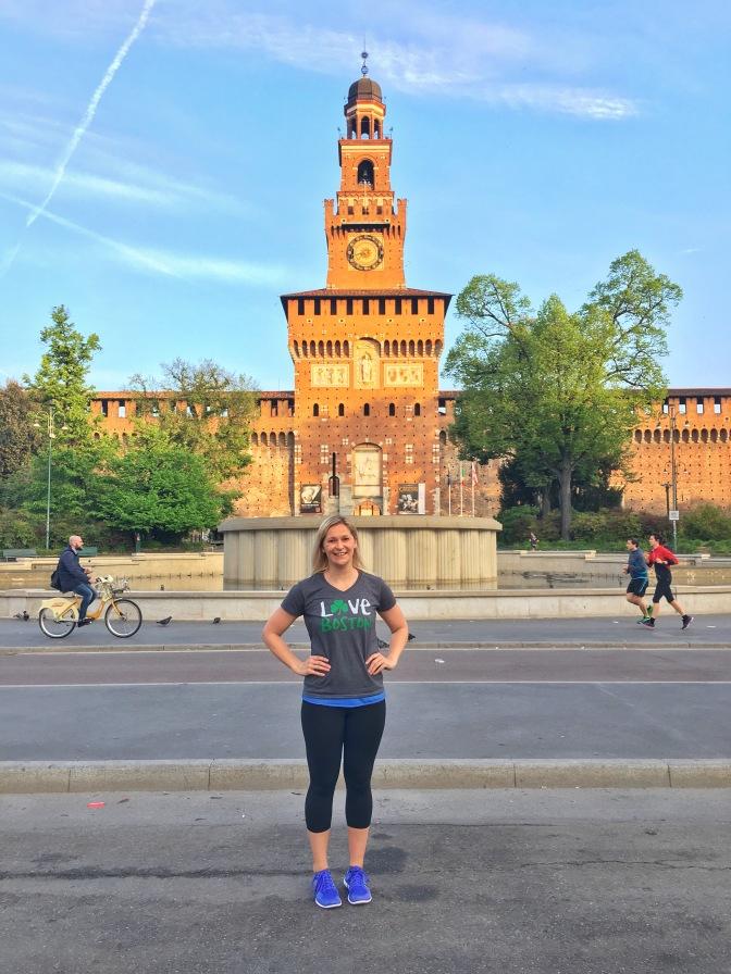 Castle Sforza