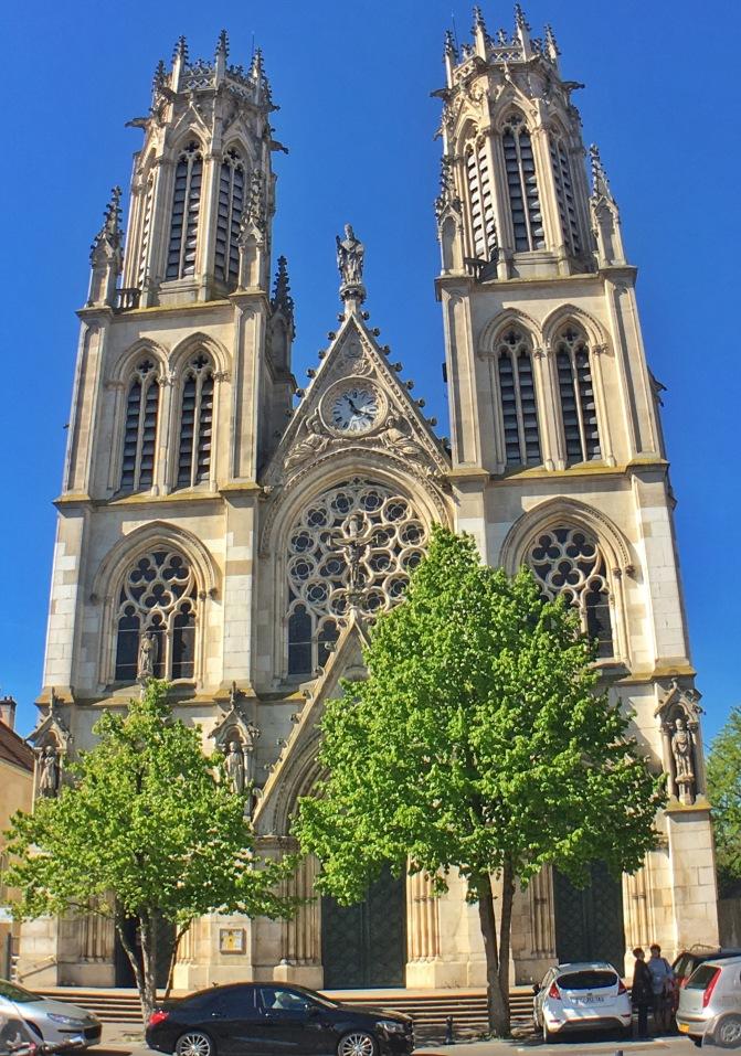 Cure Saint-Léon IX