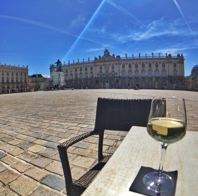 View of Hôtel de Ville