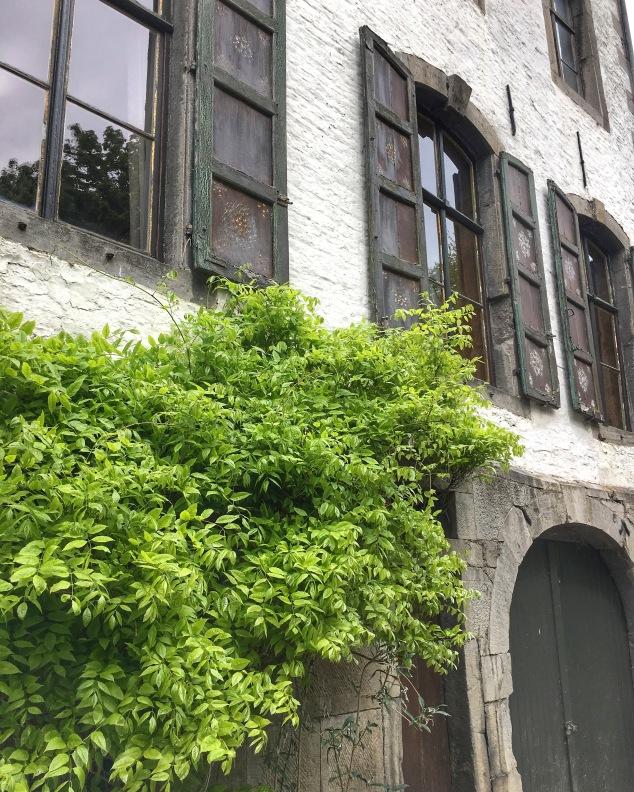 Belgium Houses