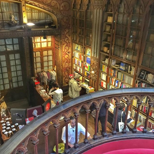 Famous Bookshop