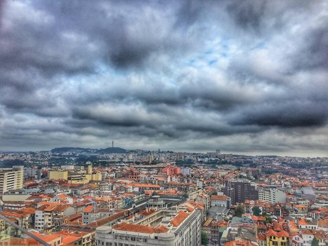 Views of Porto