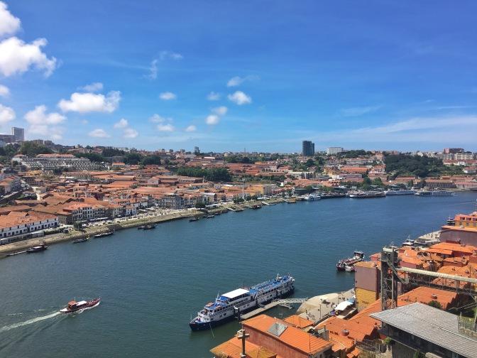 View of Douro