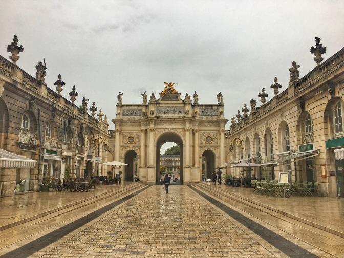 Porte Stanislas