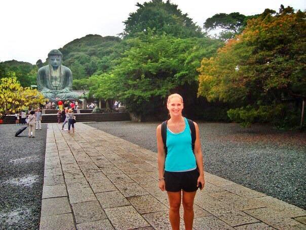 Kōtoku-in Temple