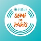 Fitbit Semi de Paris Marathon: Race Review