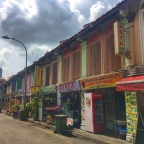What to do in Singapore and then Cambodia from One Runners Perspective. A weekly series of daily itineraries : Day 3