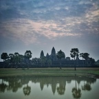 What to do in Siem Reap, Cambodia from One Runners Perspective. A weekly series of daily itineraries : Day 4-5