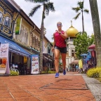 What to do in Singapore and from One Runners Perspective. A weekly series of daily itineraries : Day 6