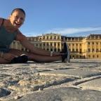 Vienna City Marathon: Recap
